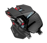 Mad Catz RAT 8 Gaming Mouse for PC Games