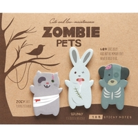 Silly Scenes - Zombie Pets