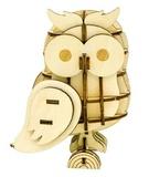 Ki-Gu-Mi: 3D Puzzle - Owl