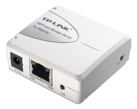 TP-Link: Single USB2.0 Port MFP - Print & Storage Server