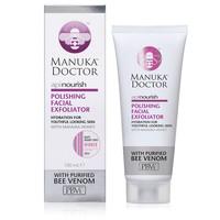 Manuka Doctor ApiNourish Polishing Facial Exfoliator (100ml)