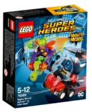 LEGO Super Heroes: Mighty Micros - Batman vs. Killer Moth (76069)