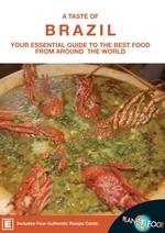 Planet Food - A Taste Of Brazil on DVD
