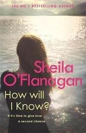 How Will I Know? by Sheila O'Flanagan image