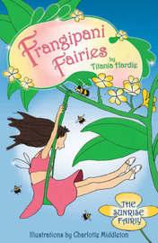 Frangipani Fairies: Sunrise by Titania Hardie image
