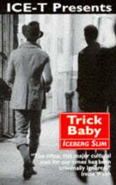 "Trick Baby by ""Iceberg Slim"" image"