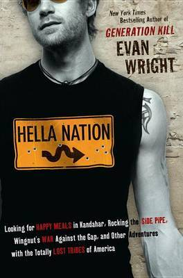 Hella Nation by Evan Wright image