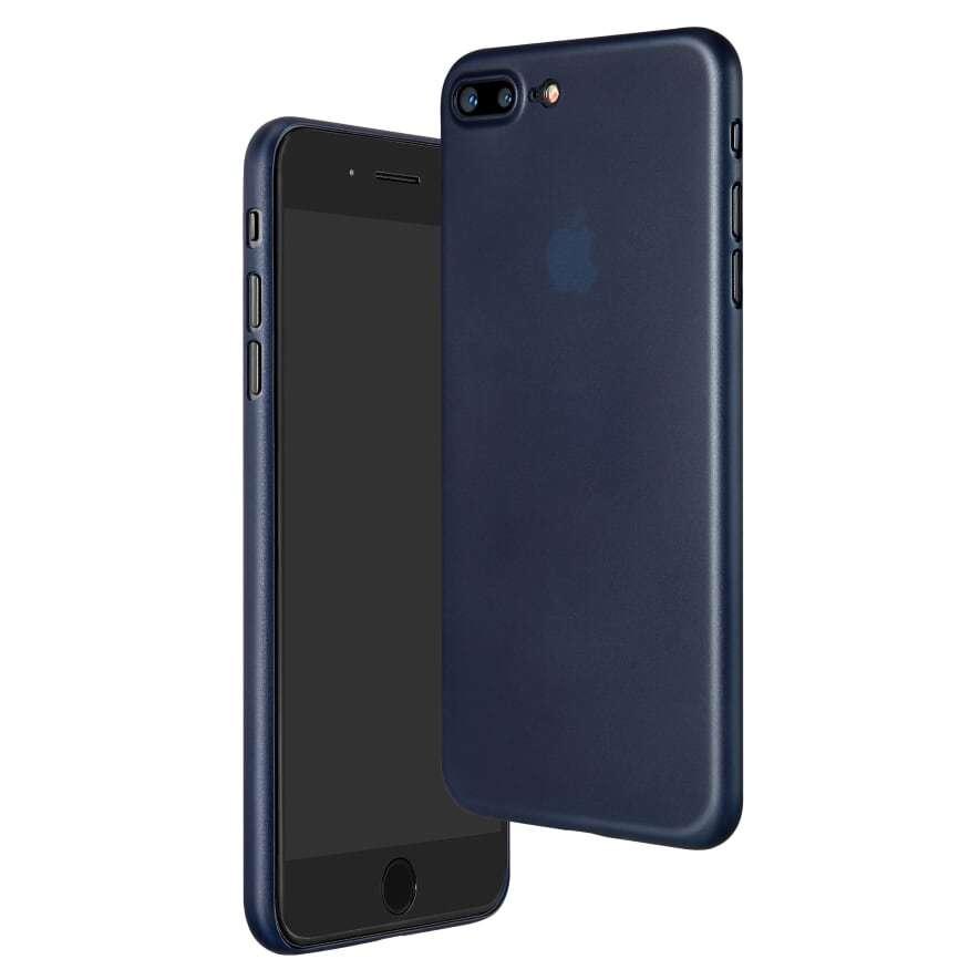 Kase Go Original iPhone 7 Plus Slim Case- In The Navy image
