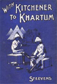 With Kitchener to Khartum by G.W.STEEVENS image
