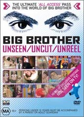Big Brother on DVD
