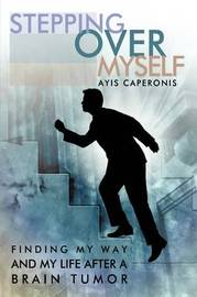 Stepping Over Myself by AYIS CAPERONIS image