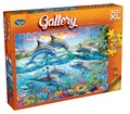 Holdson: 300-Piece XL Puzzle - Gallery S7 (Tropical Seaworld)