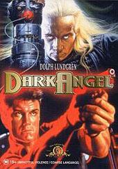 Dark Angel on DVD
