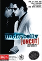 Underbelly - Season 1 Uncut (4 Disc Set) DVD