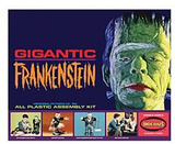 Frankenstein Gigantic 19'' Model Kit