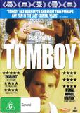 Tomboy on DVD
