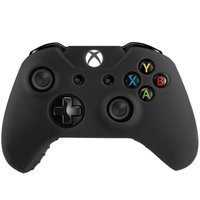 Silicone Protective Case for Xbox One (Black) for Xbox One