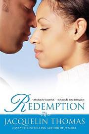 Redemption by Jacquelin Thomas image