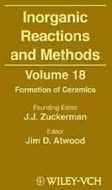 Inorganic Reactions and Methods by J.J. Zuckerman