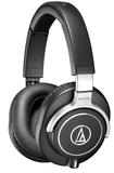 Audio-Technica ATH-M70X Professional Monitor Headphones - Black