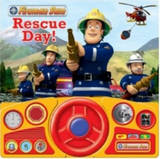 Rescue Day!: Fireman Sam