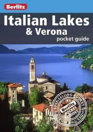 Berlitz: Italian Lakes & Verona Pocket Guide image