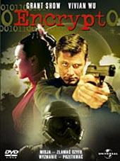 Encrypt on DVD