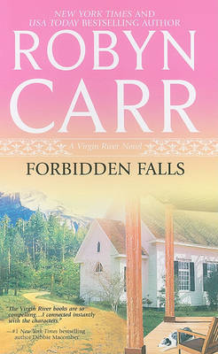Forbidden Falls by Robyn Carr image
