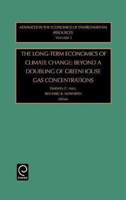 Long-term Economics of Climate Change