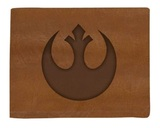 Star Wars: Rebel Leather - Bi-Fold Wallet