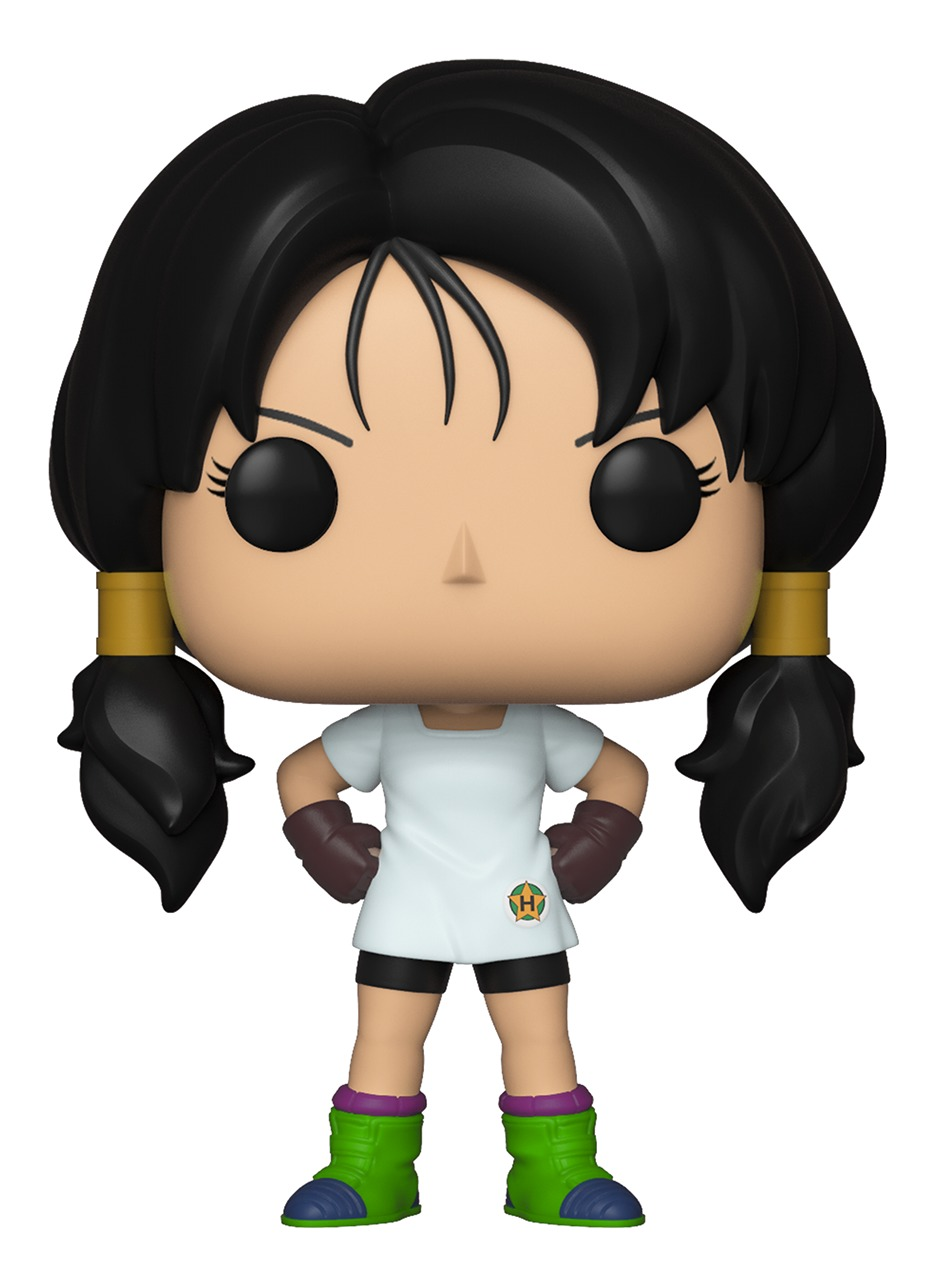 Dragon Ball Z – Videl Pop! Vinyl Figure image