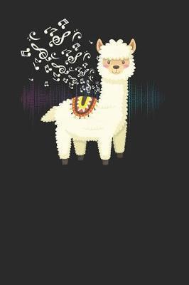 Llama Music by Llama Publishing