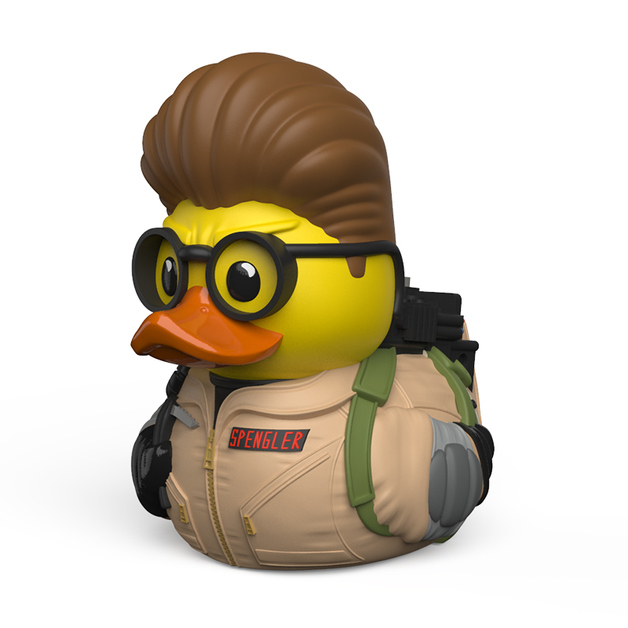 "Tubbz: Ghostbusters - 3"" Cosplay Duck (Egon Spengler)"