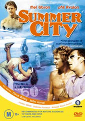 Summer City on DVD