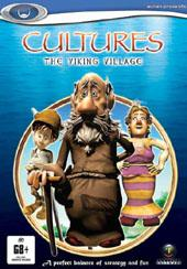 Cultures for PC Games