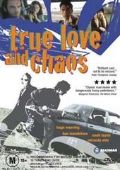 True Love & Chaos on DVD