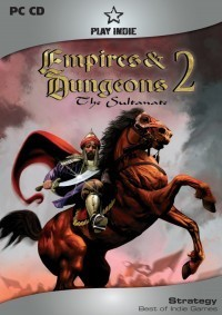 Empires & Dungeons 2 The Sultanate for PC