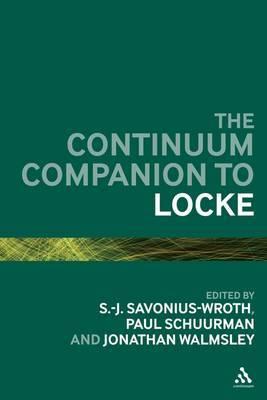 Continuum Companion to Locke image
