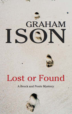 Lost or Found by Graham Ison