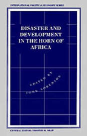 Disaster and Development in the Horn of Africa image