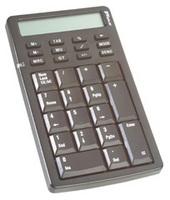 Targus USB Retractable Calculator Keypad