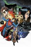 Injustice: Vol 2: Gods Among Us Year Three by Brian Buccellato