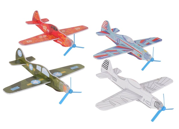 Tiger Tribe: Squadron Racers - Vintage Planes