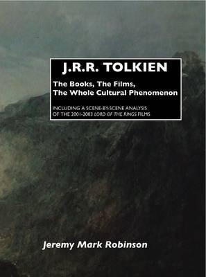 J.R.R. Tolkien by Jeremy Mark Robinson