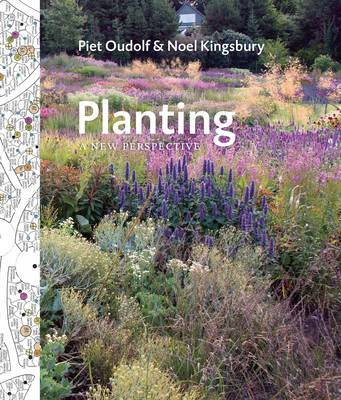 Planting a New Perspective by Piet Oudolf image