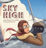 Sky High by David Hill