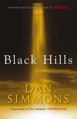Black Hills by Dan Simmons image