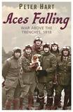 Aces Falling by Peter Hart