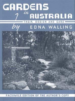Gardens in Australia by Edna Walling