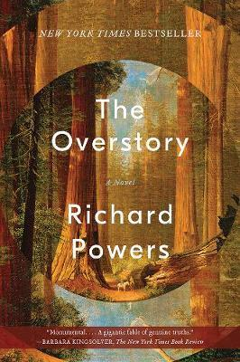 The Overstory by Richard Powers image
